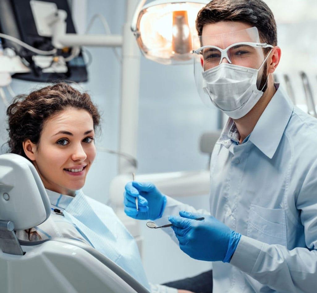 Dentistas en Silao
