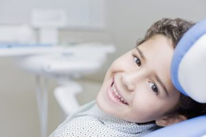 Salud dental del niño